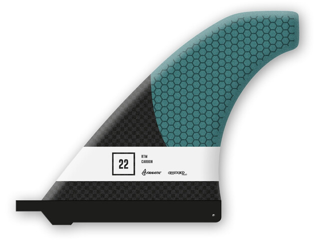 Fanatic Ray LTD Fin L/22cm none